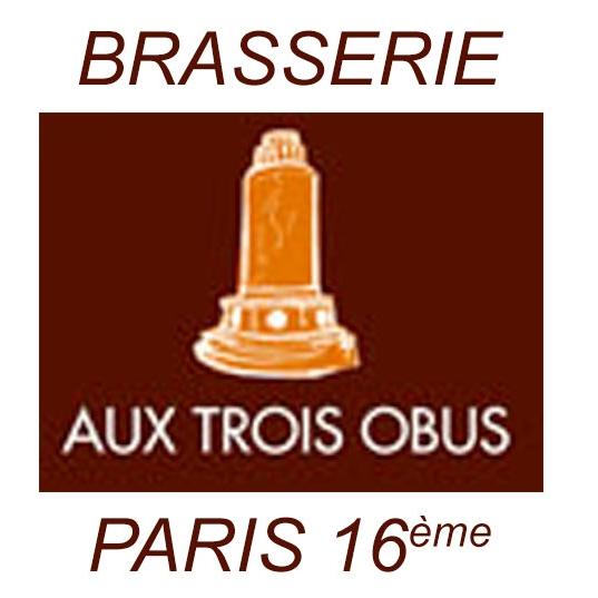 Brasserie aux trois Obus
