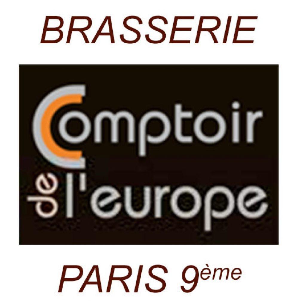 Comptoir de l'europe